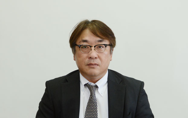 読売センター藤岡中央 所長 浜野 俊貴