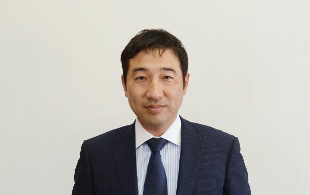 読売センター新前橋 所長 前田 誠