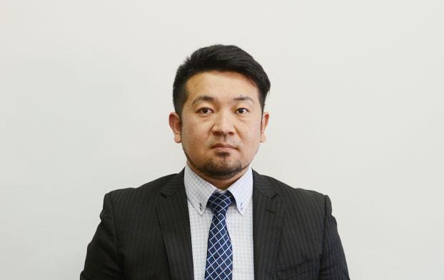 読売センター前橋二子山 所長 須賀 伸夫