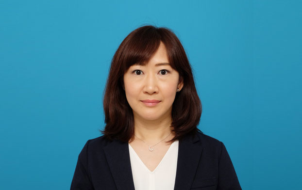 読売センター高崎吉井 所長 槌屋 麻理