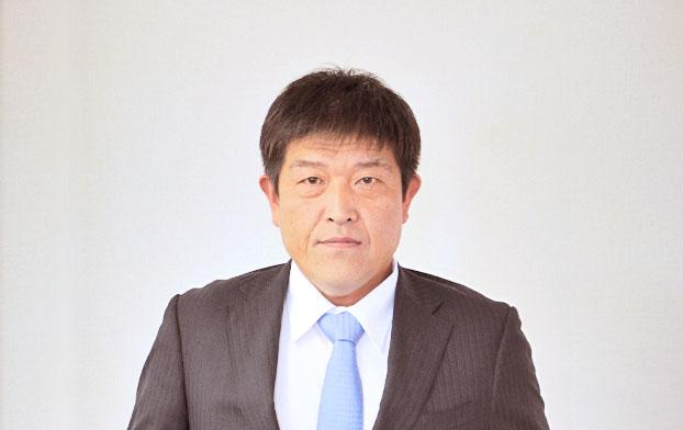 読売センター高崎大類 所長 内田 淳治