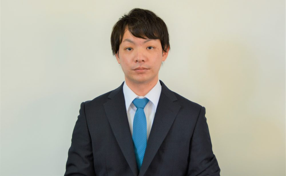読売センター渋川南部 所長 太田 貴也